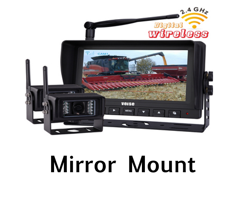 apollo products mirror mount